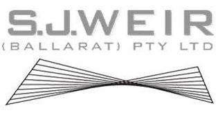 S J Weir