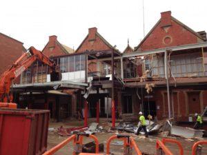 castlemaine-hospital-murrihy-demolitions-1
