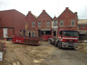 castlemaine-hospital-murrihy-demolitions-2