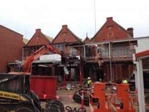 castlemaine-hospital-murrihy-demolitions-3