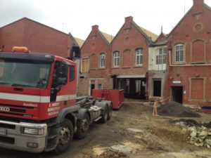 castlemaine-hospital-murrihy-demolitions