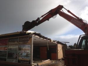 murrihy-demolitions-bendigo-bank-port-fairy-3