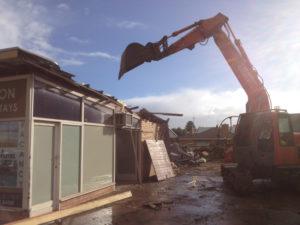murrihy-demolitions-bendigo-bank-port-fairy